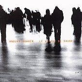 Anouar Brahem: Le Voyage de Sahar