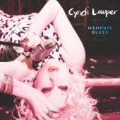 Cyndi Lauper: Memphis Blues