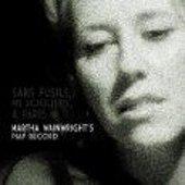 Martha Wainwrights's Piaf Record