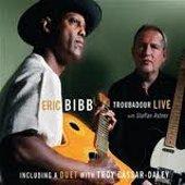 Eric Bibb live at the Troubadour