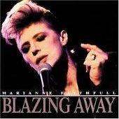 Marianne Faithfull: Blazing Away