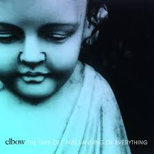 Elbow: The take off and landing of everything.