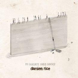 Damien Rice: My favorite faded fantasy
