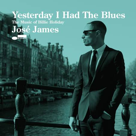 Jose James: Yesterday I had the blues