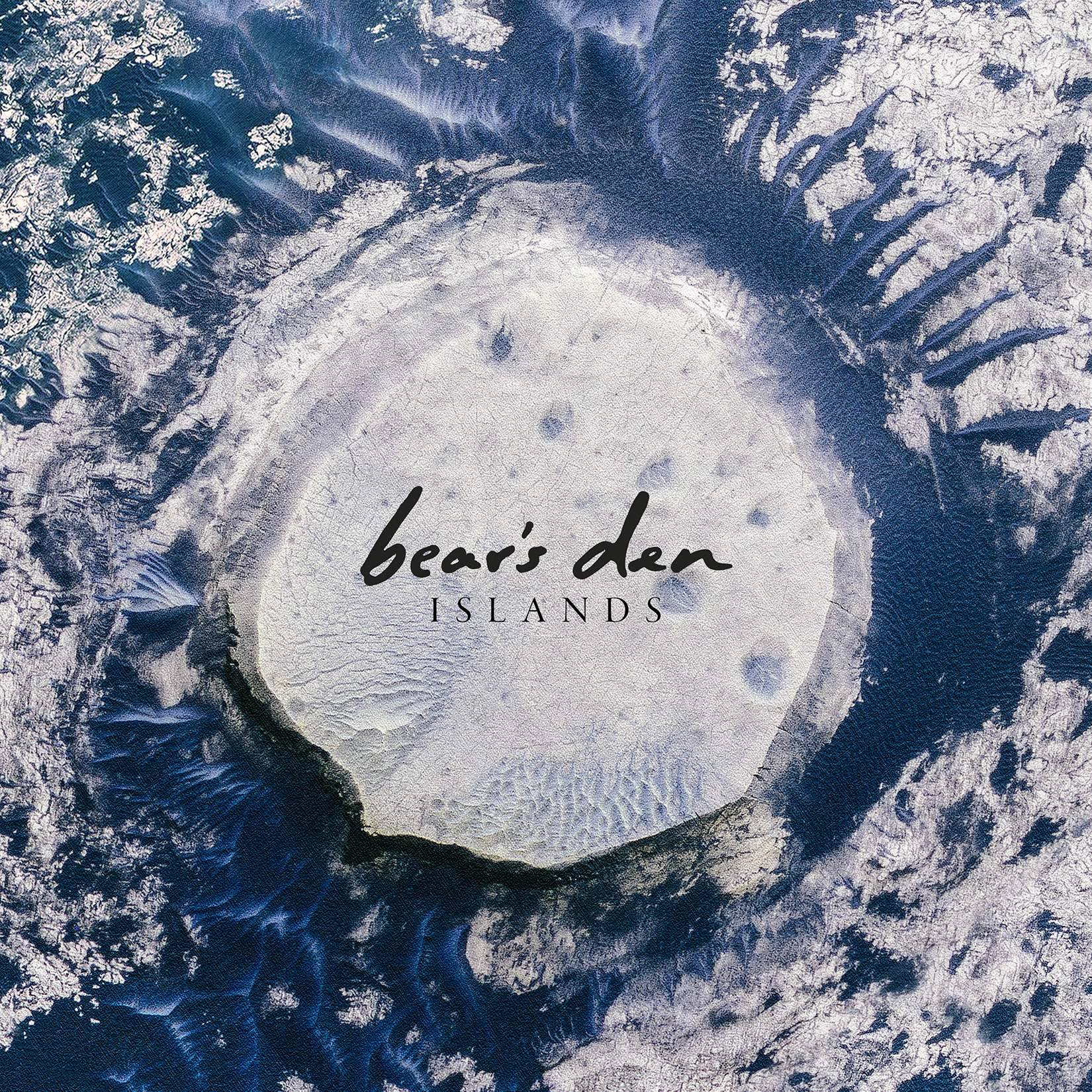 Bear's Den: Islands