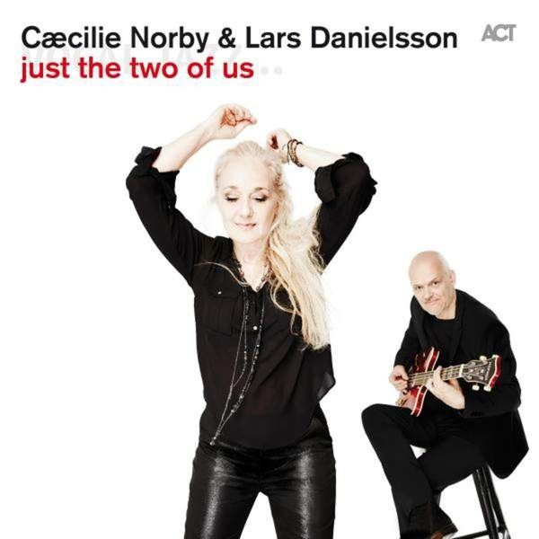 Norby en Danielsson: Just the two of us.