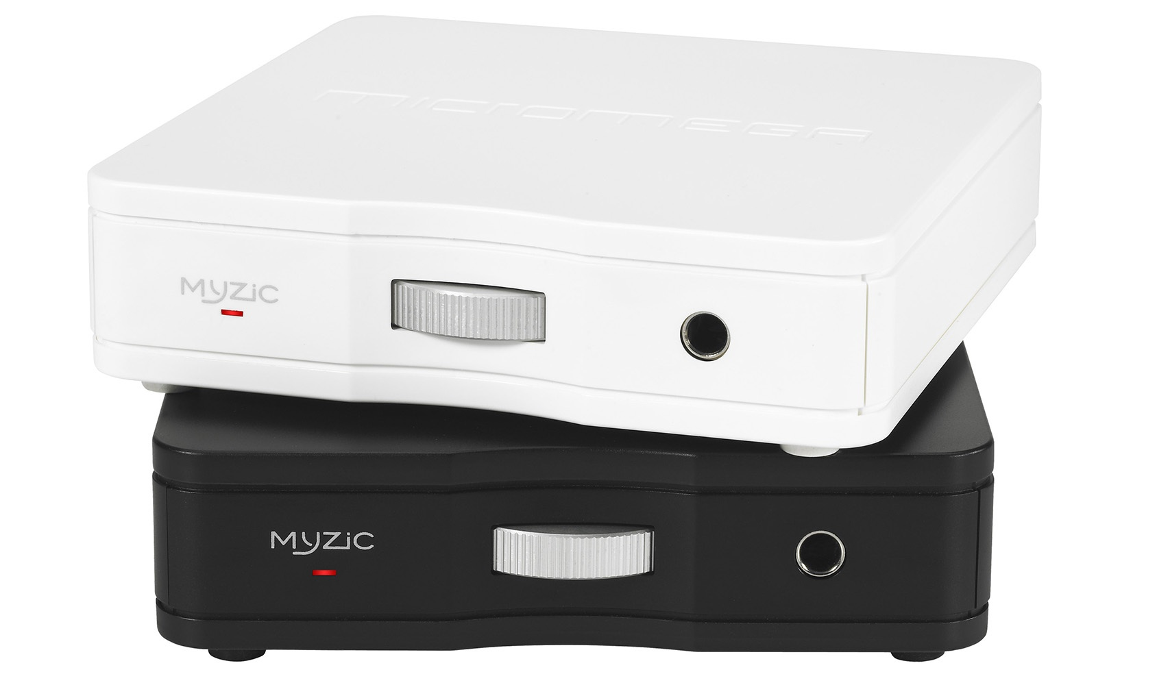 Micromega MyZich headphone amplifier