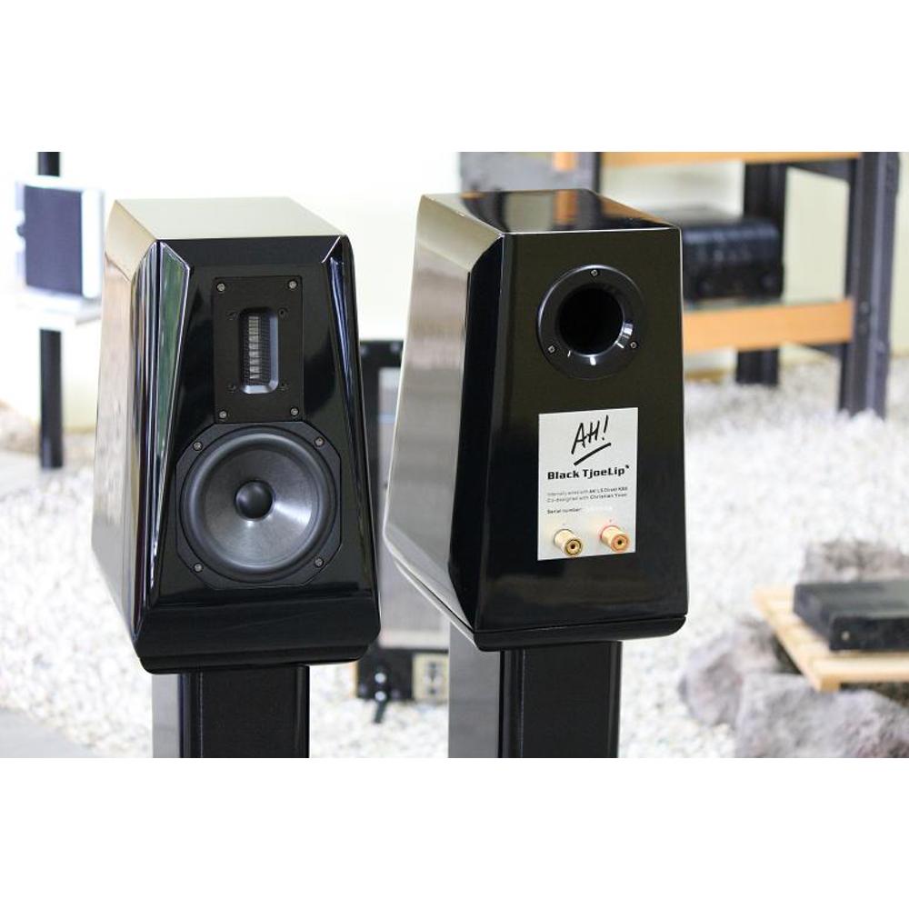 AH! Black TjoeLip luidsprekers