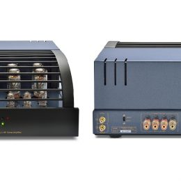 """Outstanding! Among The Best."" Review PrimaLuna DiaLogue Premium Preamplifier & DiaLogue Premium HP Poweramplifier"