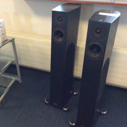 Audio Physic Tempo inruilluidsprekers