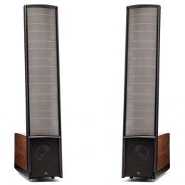 Een duidelijk artikel in de Absolute Sound over de Martin Logan ESL 11a electrostatische luidsprekers.