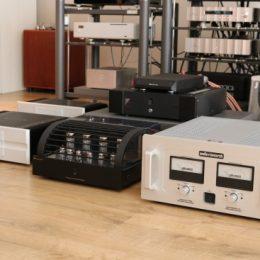 Review NuPrime ST-10 power amp