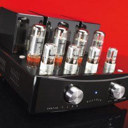 Mystère ia11 Integrated Amplifier.